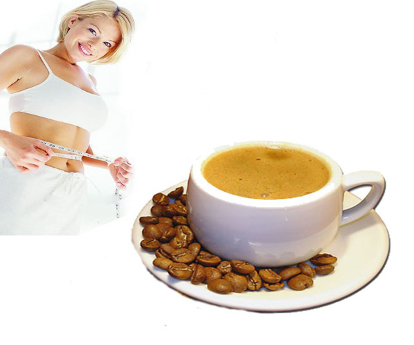 قهوه و کاهش وزن coffee and weight loss