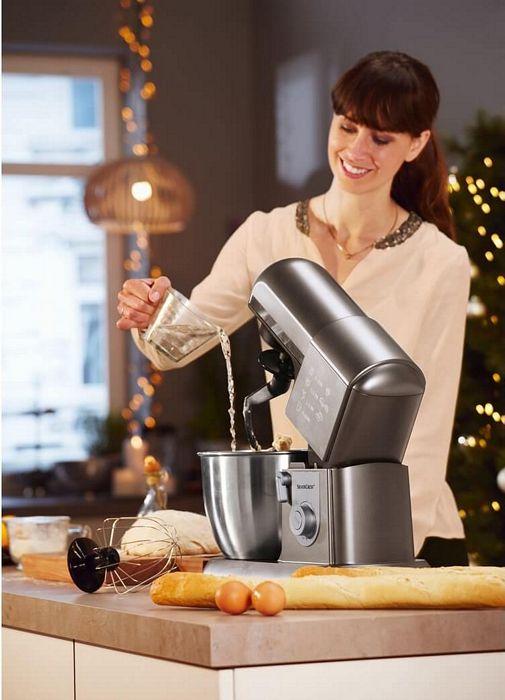ماشین آشپزخانه حرفه ای سیلورکرست SilverCrest آلمان